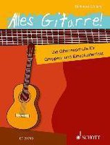 Alles Gitarre! Schülerheft
