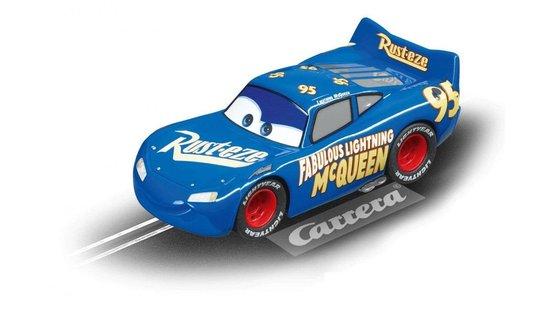 Bol Com Carrera Go Cars 3 Met 3 Auto S Bundelpack Racebaan