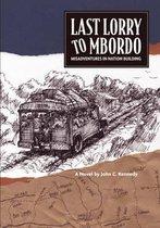 Last Lorry to Mbordo