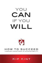 You Can If You Will