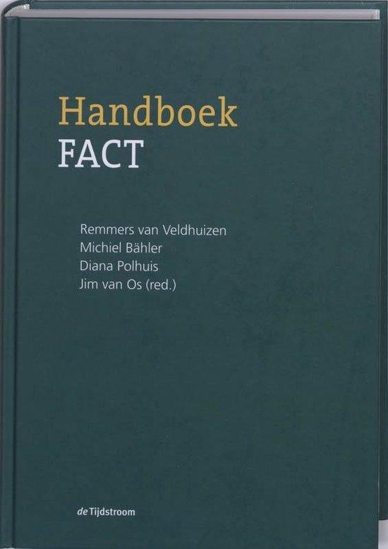 Handboek FACT - Onbekend |
