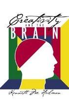Boek cover Creativity and the Brain van Kenneth M. Heilman