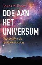 Ode aan het universum