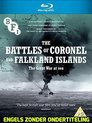 The Battles of Coronel and Falkland Islands [Blu-ray] (Import)