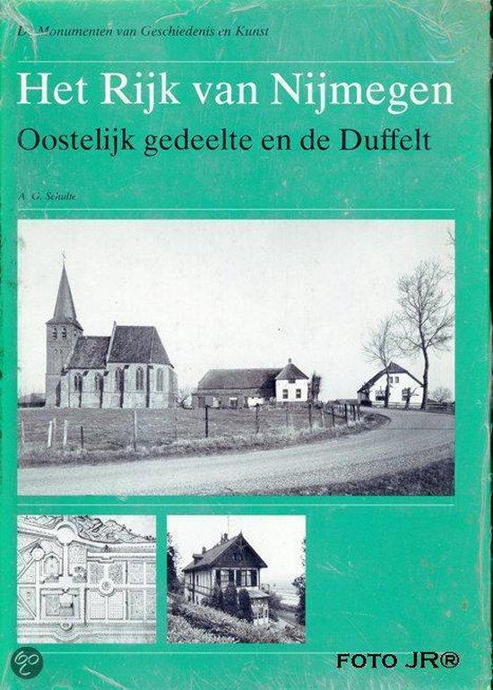 Rijk van Nijmegen - A.G. Schulte  