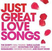 Just Great Love Songs