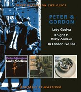 Lady Godiva/Knight In Rusty Armour/In London For T