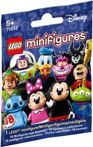 LEGO Minifigures Disney Serie 1 - 71012