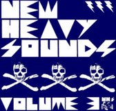 New Heavy Sounds Vol.3