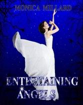 Omslag Entertaining Angels