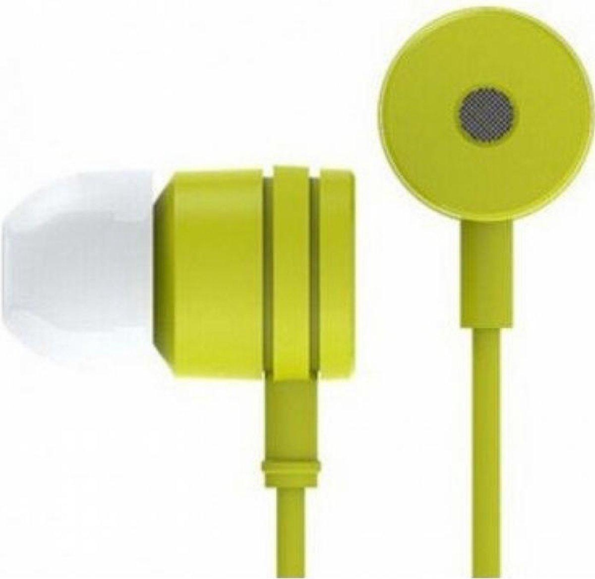 Xiaomi Mi Express In-Ear Stereo Oordopjes – Groen