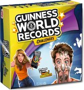 Guinnes Book of Records Spel