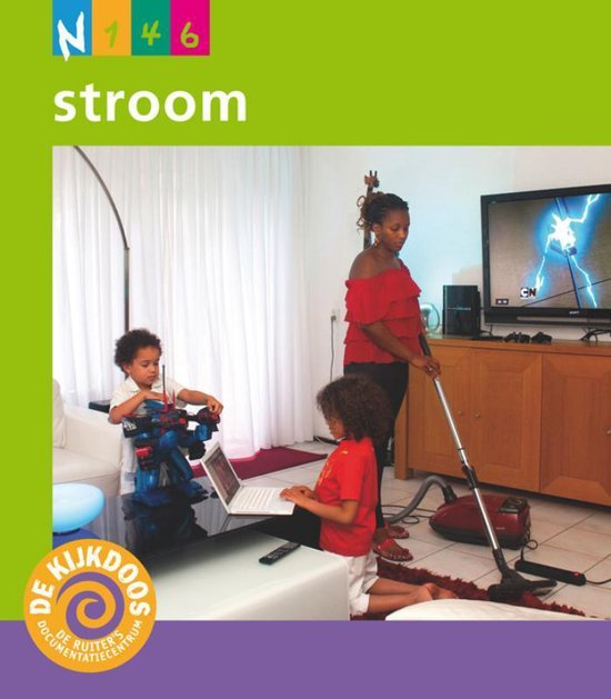 De kijkdoos N146 - Stroom - Bouwina de Ridder   Fthsonline.com
