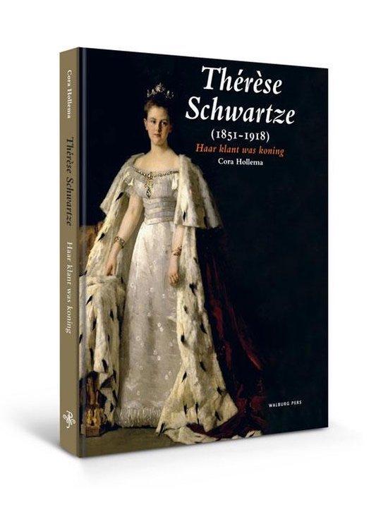 Thérèse Schwartze (1851-1918) - C. Hollema |
