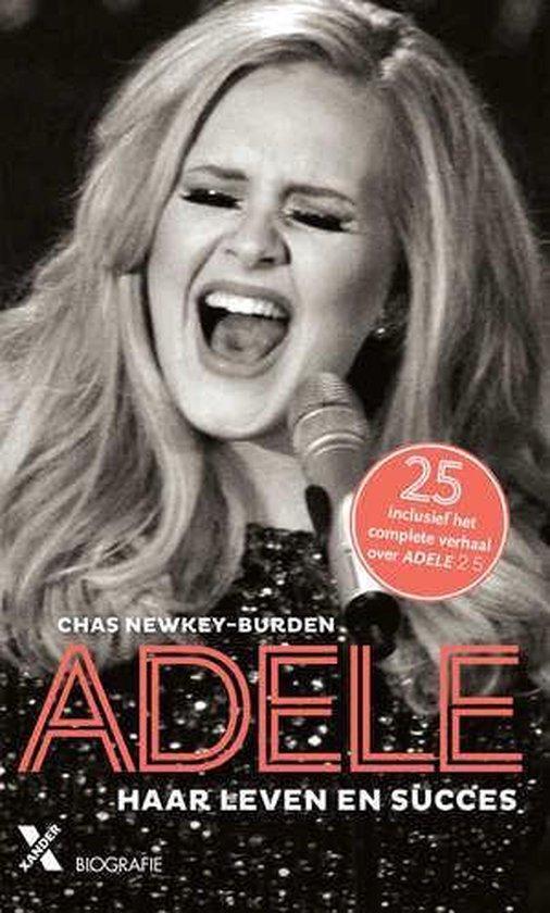 Adele special - Chas Newkey-Burden |