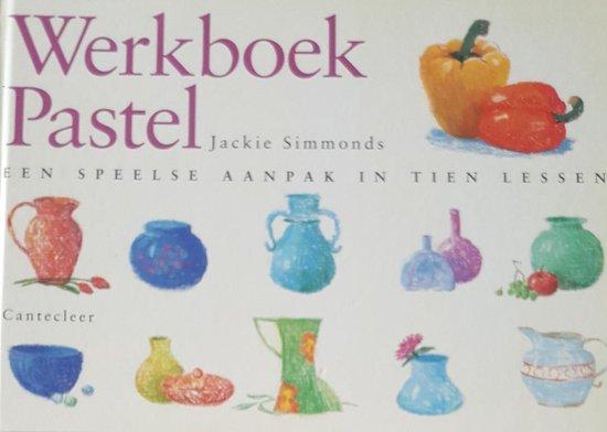 WERKBOEK PASTEL - Simmonds |