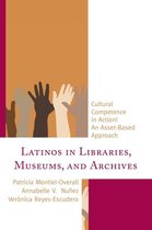 Latinos in Libraries, Museums, and Archives