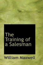 The Training of a Salesman