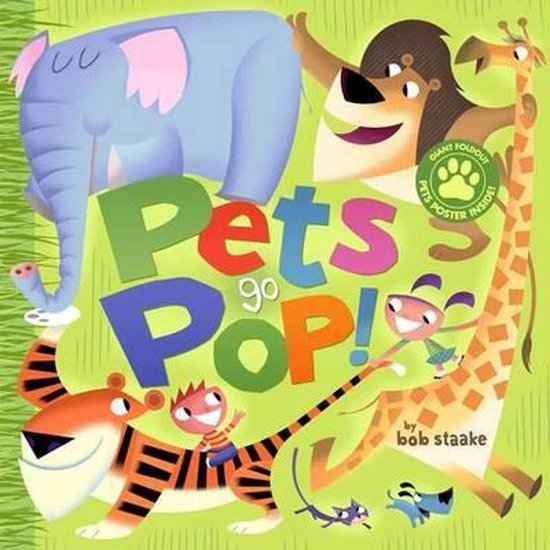 Pets Go Pop!