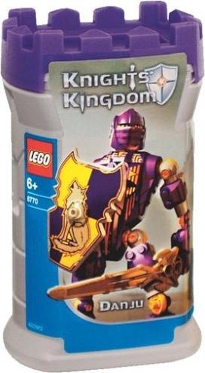 LEGO Castle: Danju - 8770