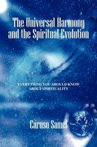 The Universal Harmony and the Spiritual Evolution