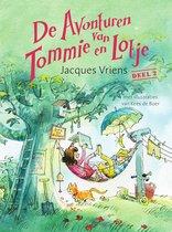 Tommie en Lotje 2 - De avonturen van Tommie en Lotje