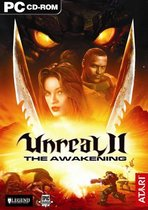 Unreal 2, The Awakening - Windows