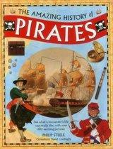 Amazing History of Pirates