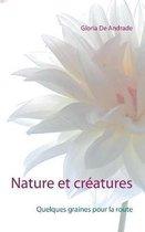 Nature Et Cr atures