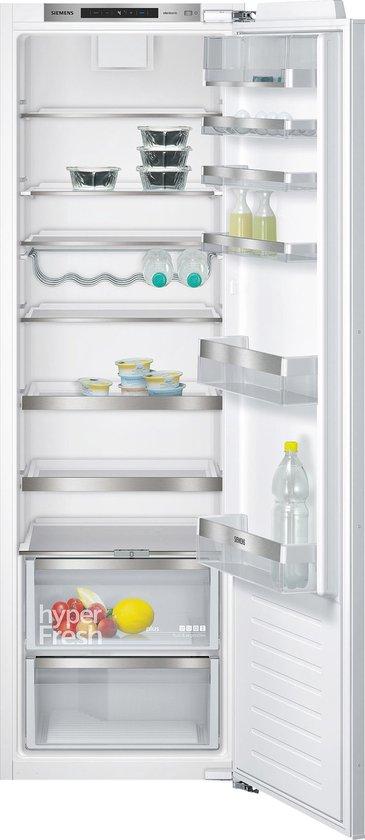 Koelkast: Siemens KI81RAD30 - iQ500 - Inbouw koelkast, van het merk Siemens
