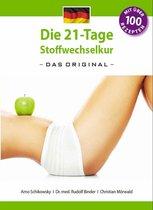 Die 21-Tage-Stoffwechselkur - Das Original -