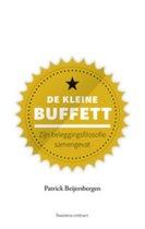 Omslag Kleine boekjes - grote inzichten - De kleine Buffett