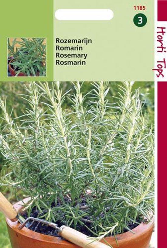 Hortitops Zaden - Rozemarijn