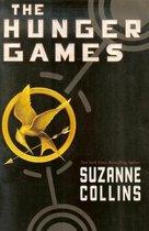 Omslag The Hunger Games