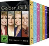 Golden Girls - Complete collection (Import)