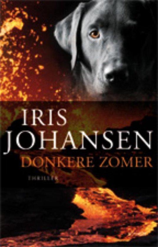 Donkere Zomer - Iris Johansen |