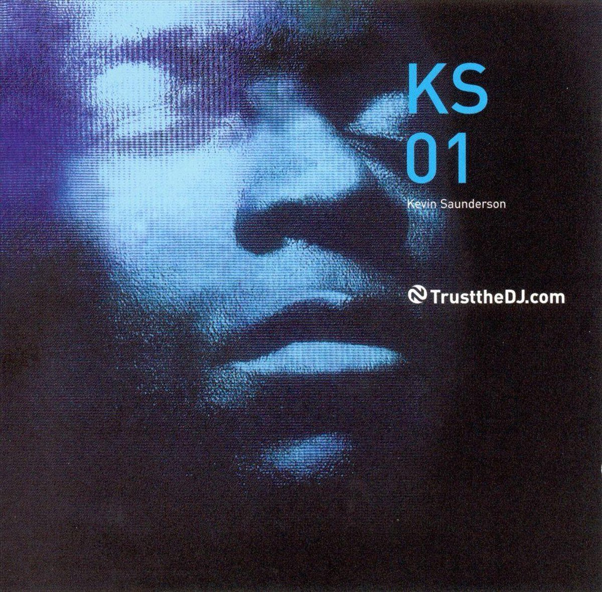 Trust the DJ: KS01 - Octave One