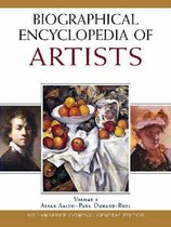 Biographical Ency Artists