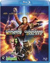 Guardians Of The Galaxy 2 (Blu-ray)