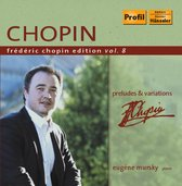 Chopin: Edition Vol.8 1-Cd