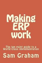 Making ERP work