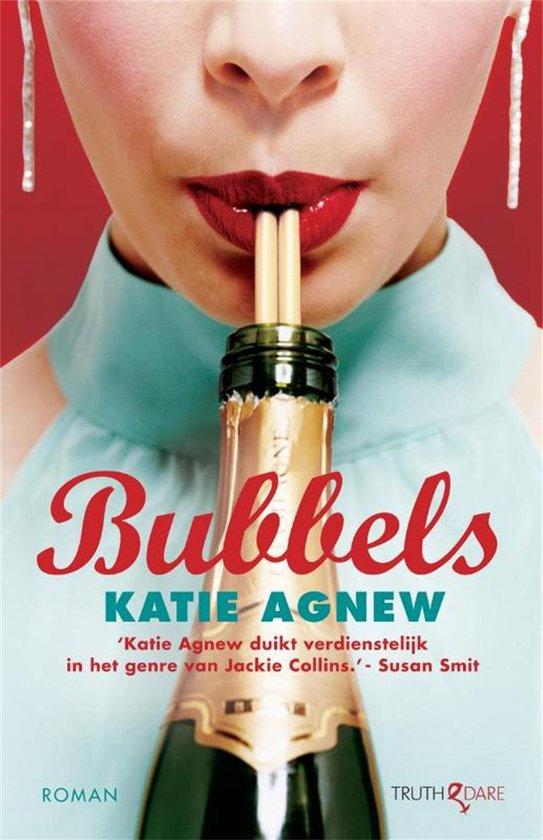 Bubbels - Katie Agnew  