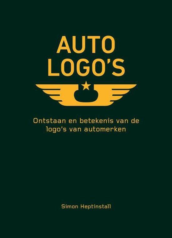 Autologo's - Simon Heptinstall |