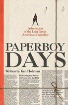 Paperboy Days
