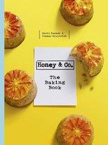 Honey & Co: The Baking Book