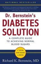 Dr Bernstein's Diabetes Solution