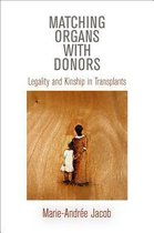 Matching Organs with Donors