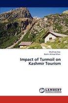 Impact of Turmoil on Kashmir Tourism
