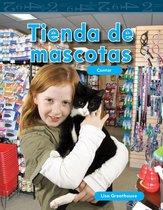 Tienda de mascotas: Contar