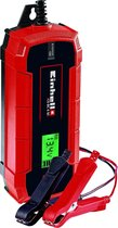 EINHELL Acculader CE-BC 6 M - 12V - Max. laadstroom: 6A - Accu's tot 150Ah